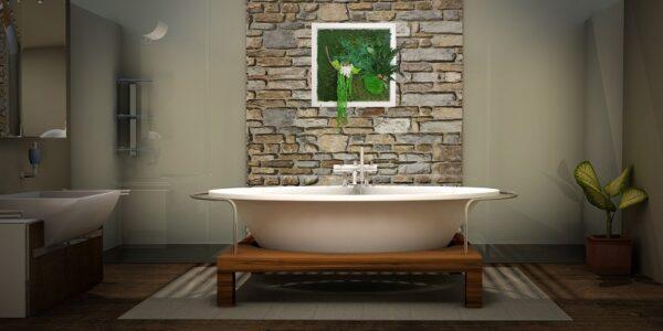 tableau bain coco