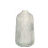 Vase Cannele haut verre